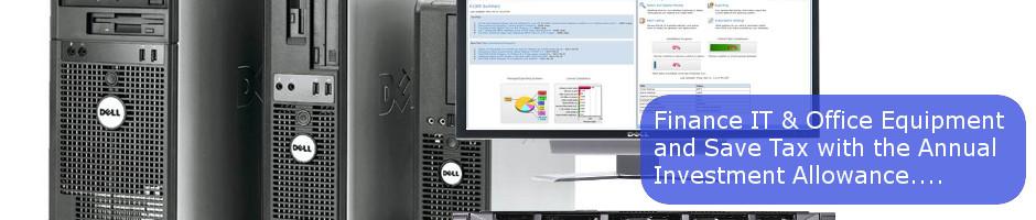 IT Equipment Finance