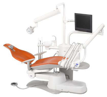Adec 300 P Dental Chair Package Purchase From 219 Month