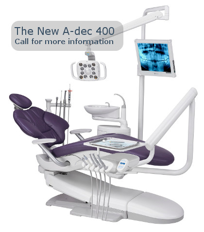 A Dec Dental Chairs Value Packages On A Dec Dental Chair